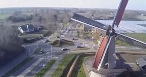 de kerkhovense molen in oisterwijk